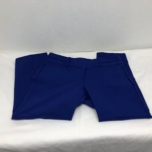 🆕 The Limited Exact Stretch Blue Size 8 Pants 778